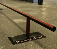 Diamond Grind Rail